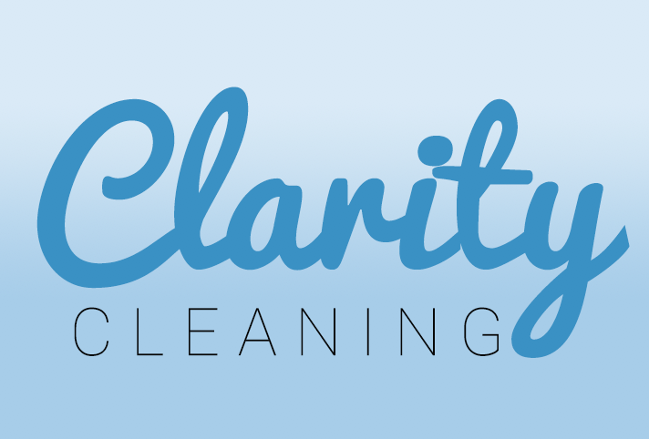 logo Clarity Cleaning